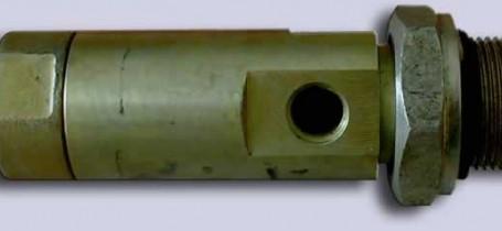 Гидрозамок опоры КС-3577.83.200 (КС3562А 60500-1)
