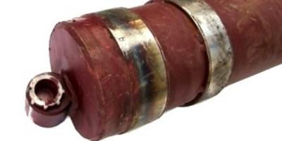Гидроцилиндр КС-45717.31.200 под круглый гидрозамок КС-3577.83.200