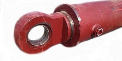 Гидроцилиндр КС-45717.63.400-5-01