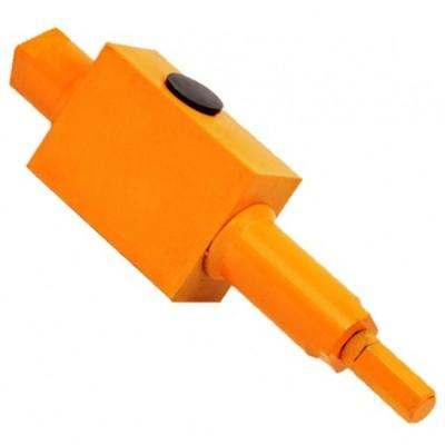 Клапан обратно-управляемый (КОУ) КС-3577.84.700-00/-01/-1/-3