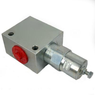 Клапан тормозной VOC140/P6 (ГУ25.В3.000 (1CE-145F8W30B314377), 1CEL145F8W30B3L377SP, FPOCP140CMB135, 1PRT245403)