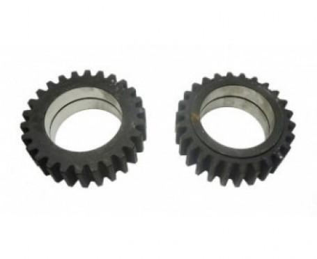 Колесо зубчатое (наружное) КС-35715.14.105