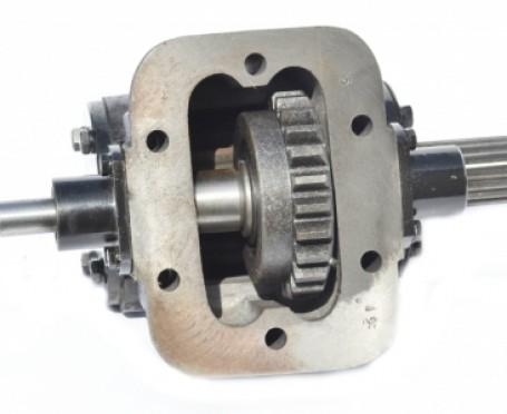 КОМ для автокрана КС-3575А (ЗИЛ-ГЯ133) КС-3575А.14.100