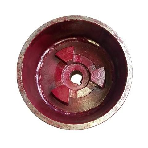 Шкив тормозной КС-3577.26.600-3